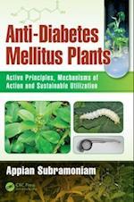 Anti-Diabetes Mellitus Plants