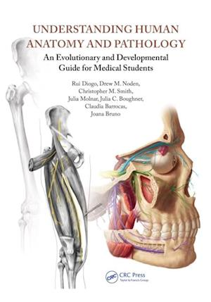 Understanding Human Anatomy and Pathology af Rui Diogo, Julia Molnar, Christopher M. Smith