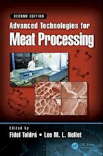 Advanced Technologies for Meat Processing, Second Edition (Food Science and Technology)