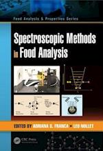 Spectroscopic Methods in Food Analysis (Food Analysis Properties)