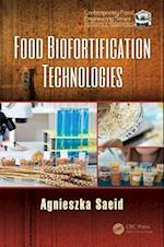 Food Biofortification Technologies (Contemporary Food Engineering)