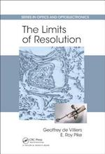 The Limits of Resolution af Geoffrey de Villiers