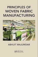 Principles of Woven Fabric Manufacturing af Abhijit Majumdar