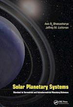 Solar Planetary Systems af Asit B. Bhattacharya