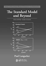 The Standard Model and Beyond, Second Edition (Series in High Energy Physics, Cosmology and Gravitation)