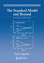 Standard Model and Beyond, Second Edition (Series in High Energy Physics, Cosmology and Gravitation)