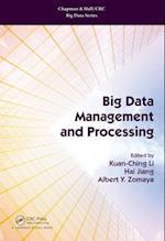 Big Data Management and Processing (Chapman HallCrc Big Data Series)