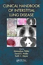 Clinical Handbook of Interstitial Lung Disease