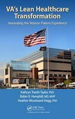 Va's Lean Healthcare Transformation