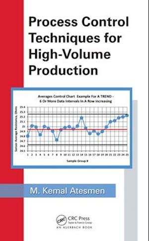 Process Control Techniques for High-Volume Production af M. Kemal Atesmen