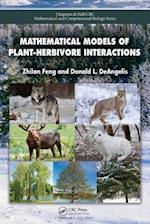 Mathematical Models of Plant-Herbivore Interactions (Chapman & Hall/CRC Mathematical & Computational Biology)