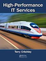 High-Performance IT Services af Terry Critchley