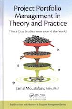 Project Portfolio Management in Theory and Practice af Jamal Moustafaev