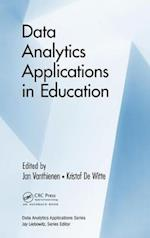 Data Analytics Applications in Education (Data Analytics Applications)