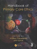 Handbook of Primary Care Ethics