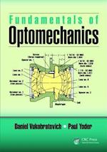 Fundamentals of Optomechanics (Optical Sciences and Applications of Light)