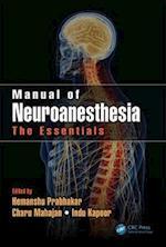 Manual of Neuroanesthesia