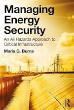 Energy Infrastructure Security