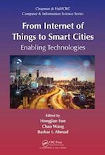 From Internet of Things to Smart Cities (Chapman & Hall/CRC Computer and Information Science Series)