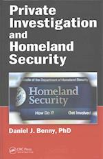 Private Investigation and Homeland Security