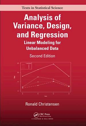 Analysis of Variance, Design, and Regression af Ronald Christensen