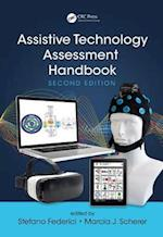 Assistive Technology Assessment Handbook, Second Edition (Rehabilitation Science in Practice Series)