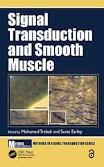 Signal Transduction and Smooth Muscle (Methods in Signal Transduction Series)
