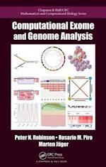 Computational Exome and Genome Analysis (Chapman & Hall/CRC Mathematical and Computational Biology)