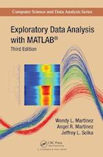 Exploratory Data Analysis with MATLAB (Chapman & Hall/CRC  Computer Science & Data Analysis)
