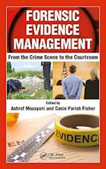 Forensic Evidence Management