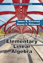 Elementary Linear Algebra (Textbooks in Mathematics)