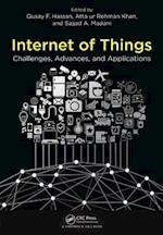 Internet of Things (Chapman & Hall/CRC Computer and Information Science Series)