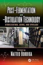 Post-Fermentation and -Distillation Technology