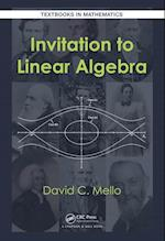 Invitation to Linear Algebra (Textbooks in Mathematics)