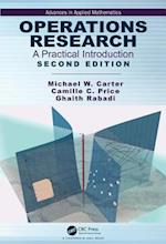Operations Research (Advances in Applied Mathematics)