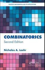 Combinatorics (Discrete Mathematics and Its Applications)
