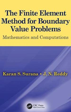 Finite Element Method for Boundary Value Problems
