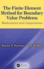 Finite Element Method for Boundary Value Problems af J. N. Reddy, Karan S. Surana