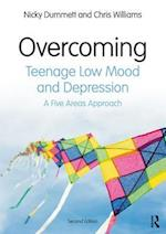 Overcoming Teenage Low Mood and Depression (Overcoming)