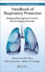 Handbook of Respiratory Protection (Environmental and Occupational Health Series)