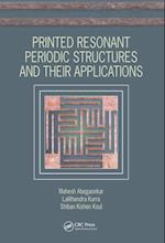 Printed Resonant Periodic Structures and Their Applications af Shiban Kishen Koul