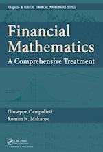 Financial Mathematics (Chapman and HallCrc Financial Mathematics Series)