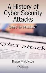 A History of Cyber Security Attacks