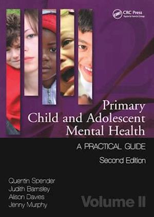 Primary Child and Adolescent Mental Health
