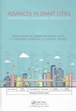 Advances in Smart Cities