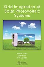 Grid Integration of Solar Photovoltaic Systems af D P Kothari, M Rizwan, Majid Jamil