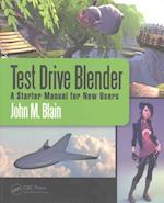 Test Drive Blender