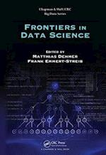 Frontiers in Data Science (Chapman HallCrc Big Data)