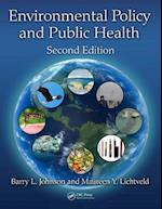 Environmental Policy and Public Health, Second Edition