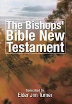 The Bishop's Bible New Testament